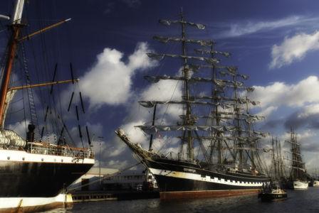 Sail Amsterdam 2010-14