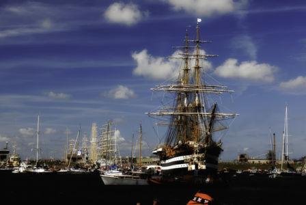 Sail Amsterdam 2010-16