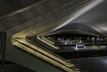 Station Luik-Guillemins 2013-15