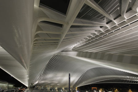 Station Luik-Guillemins 2013-16