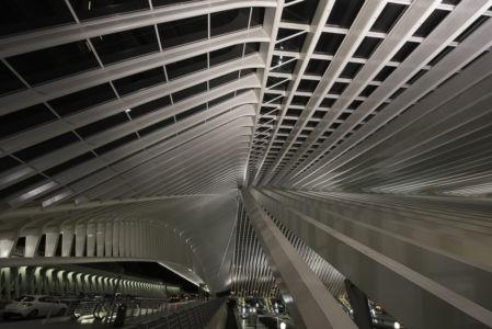 Station Luik-Guillemins 2013-3