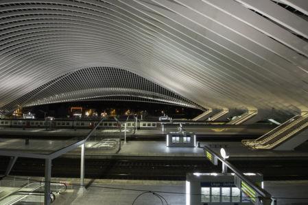 Station Luik-Guillemins 2013-5