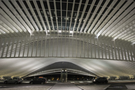 Station Luik-Guillemins 2013-6