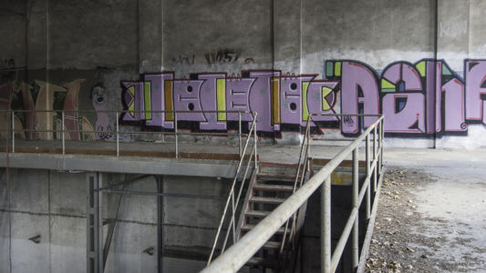 Suikerfabriek Zeeland BoZ-10