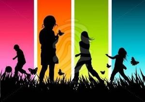 happy-children-playing