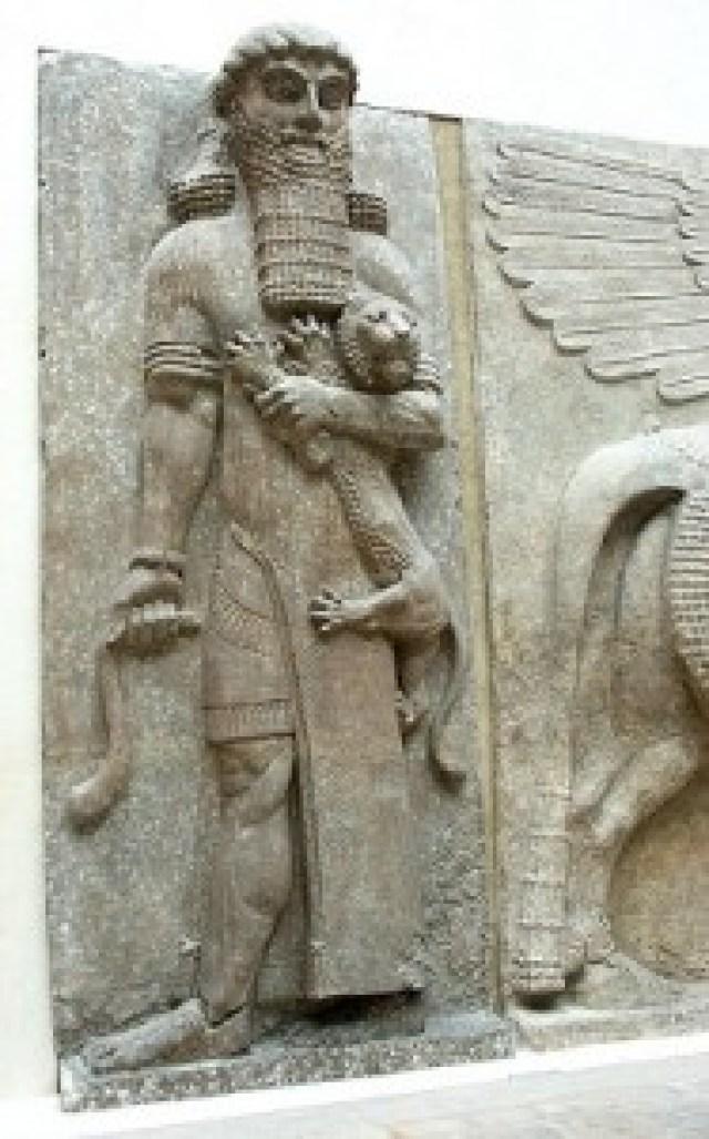 Gilgamesh (Nimrod)