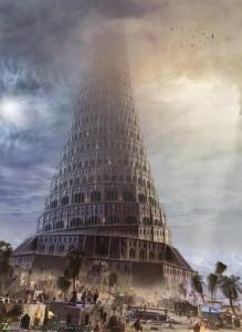 Tower of Bel