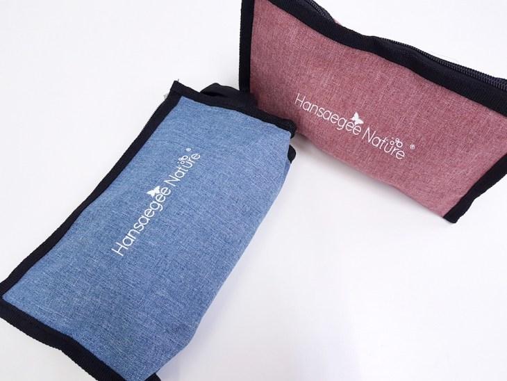 1- cosmetic bag