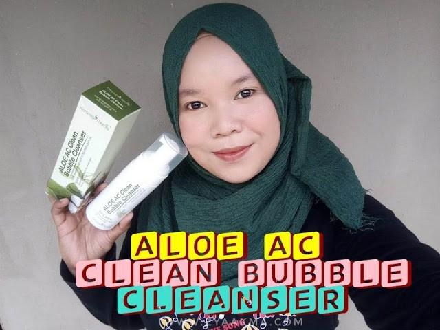 Pencuci Muka yang bagus Merawat untuk Kulit Berminyak dan Berjerawat