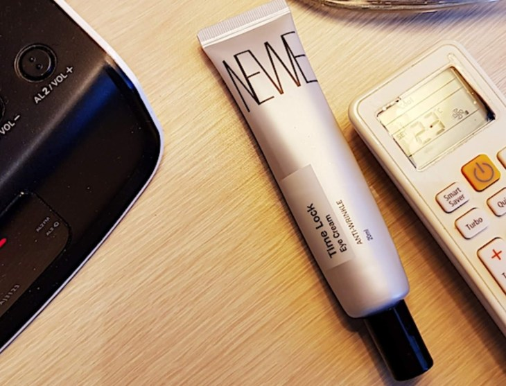 Time Lock Eye Cream