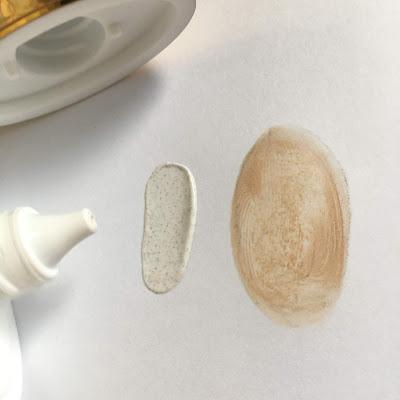 Cara memakai CC cream