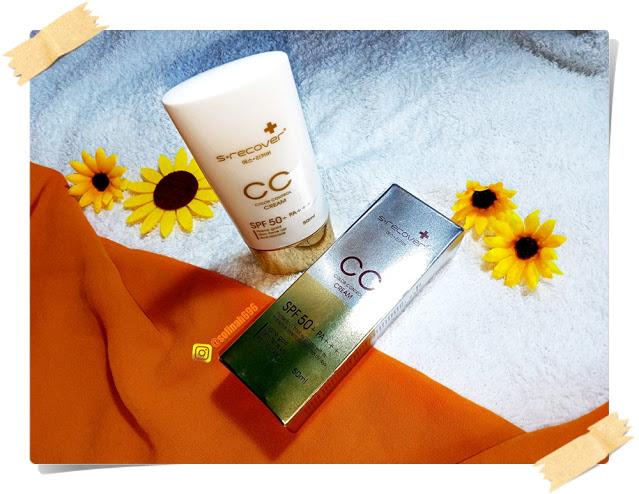 nano gold cc cream review cc cream terbaik 2