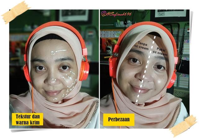 nano gold cc cream review cc cream terbaik 4