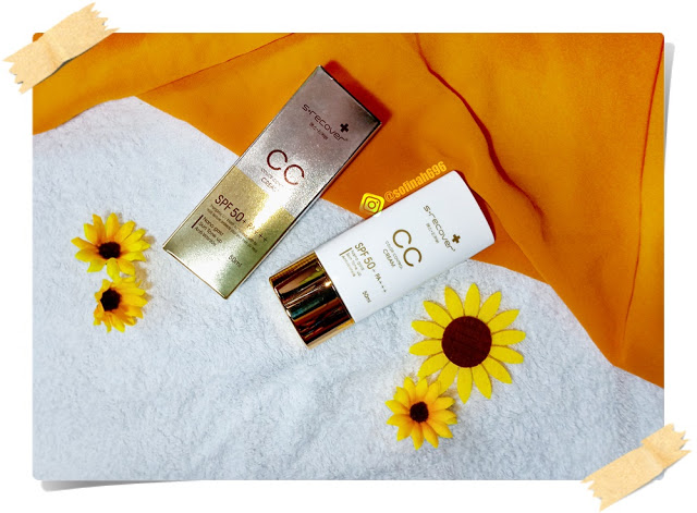nano gold cc cream review cc cream terbaik