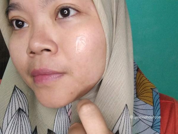 pengguna aqua whitening cream 1