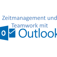 Zeitmanagement & Outlook - Powerkurs am 01.09.2020