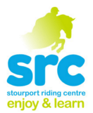 Stourport riding centre