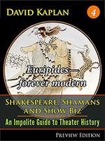 Euripides-Forever Modern