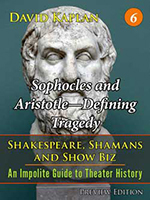 Sophocles and Aristotle-Defining Tragedy