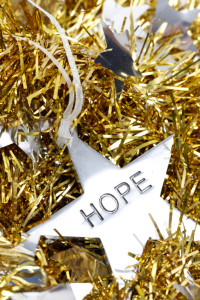 Hope Ornament | Hansen-Spear Funeral Home - Quincy, Illinois