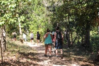 trinidad-hiking