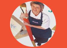 JoAnn Stores Training Materials