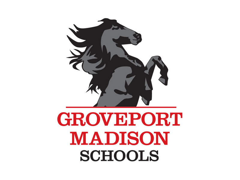 Groveport Madison Schools Logo