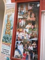 celebrities vacationing in capri