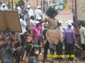 University of Bamenda Fans club