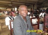 Mr Funge Diffang Senior Lecturer,JMC