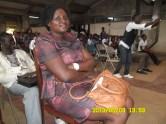 Manka Tabuwe,assistant Lecturer JMC