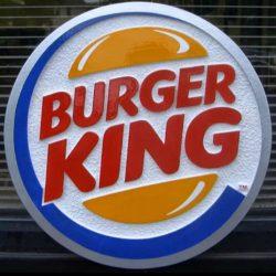 Burger Kinf
