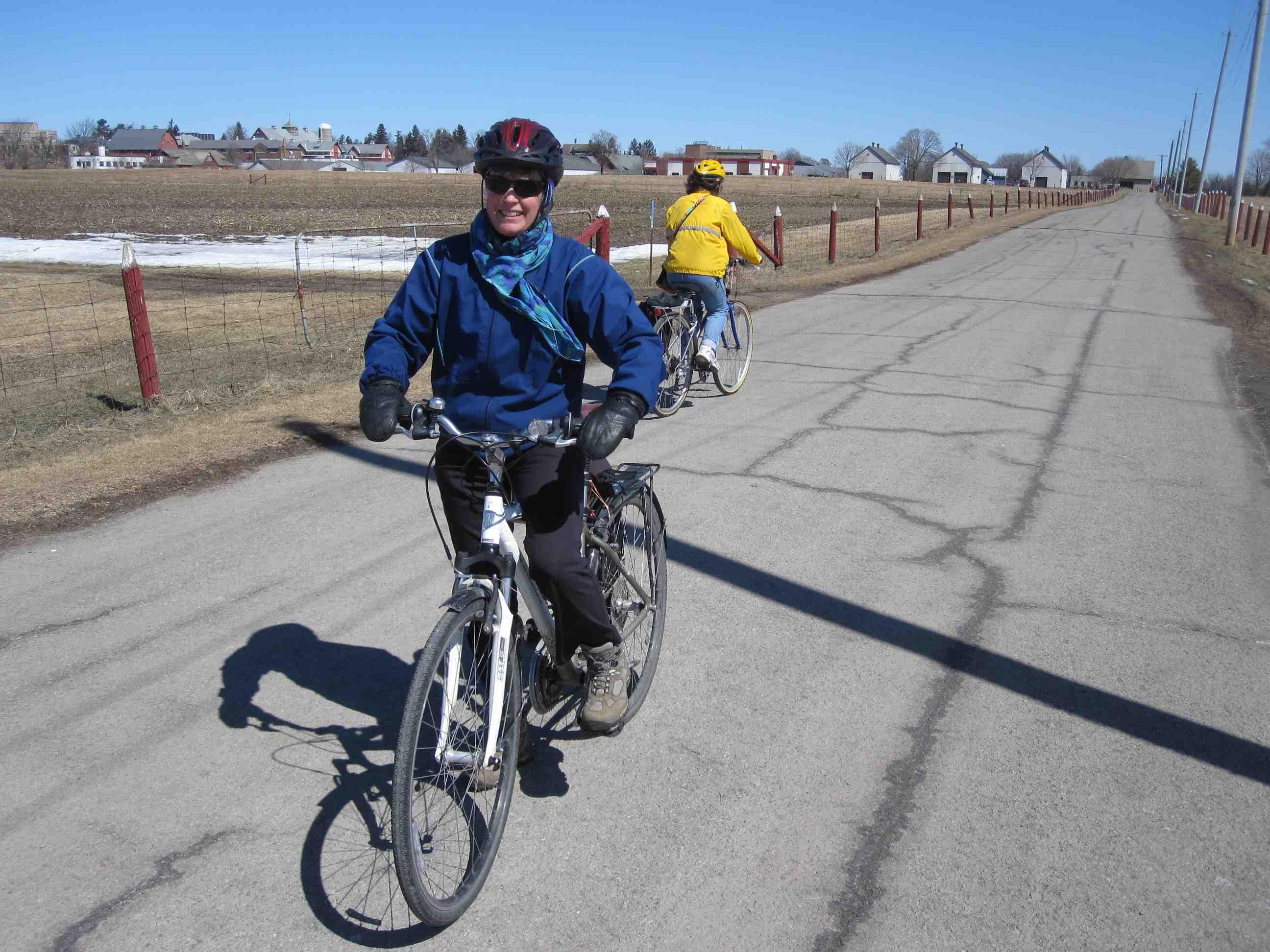 2011 04 03 spring in Ottawa  04