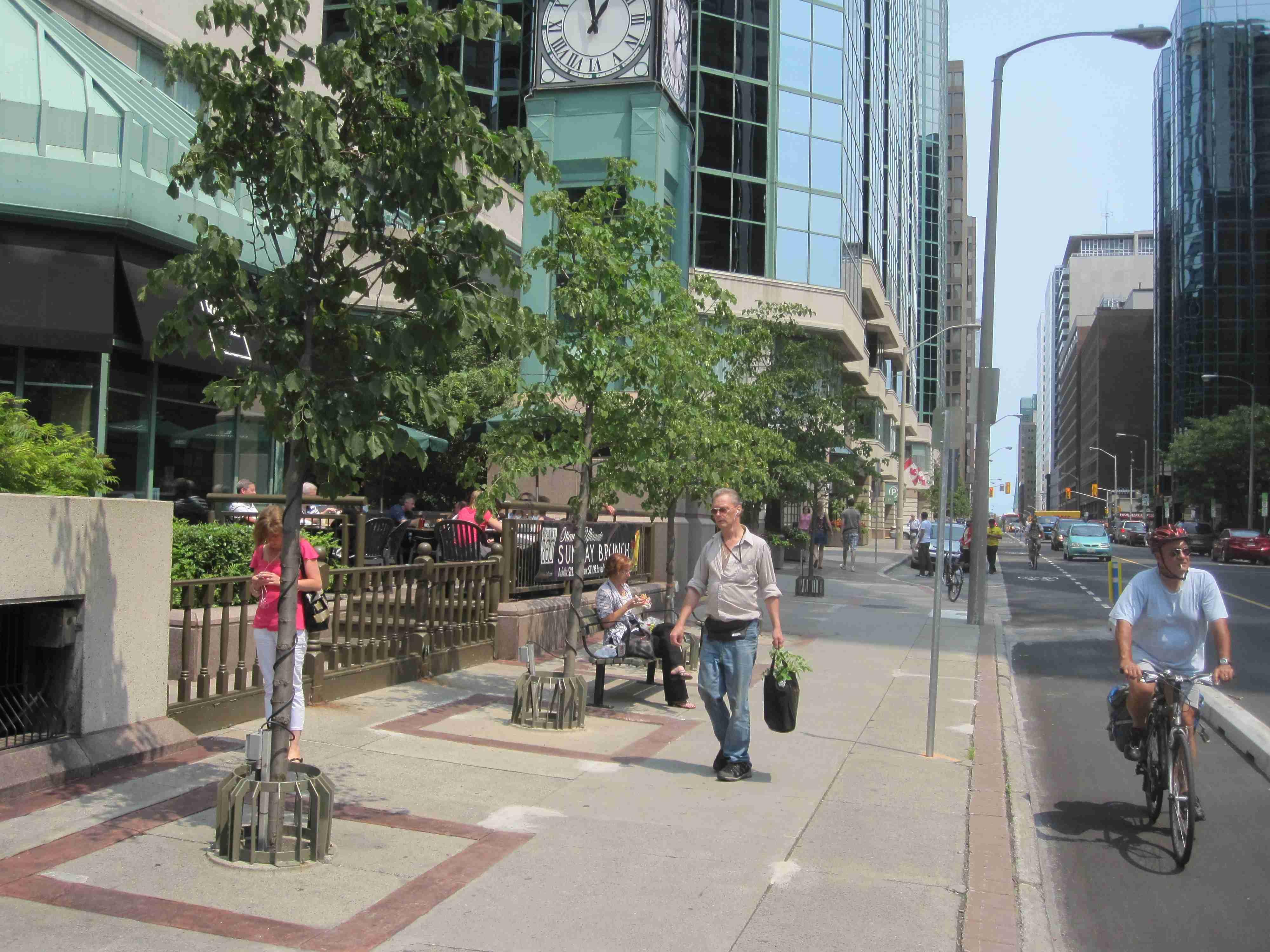 Ottawa Bicycle Culture – Prime 360