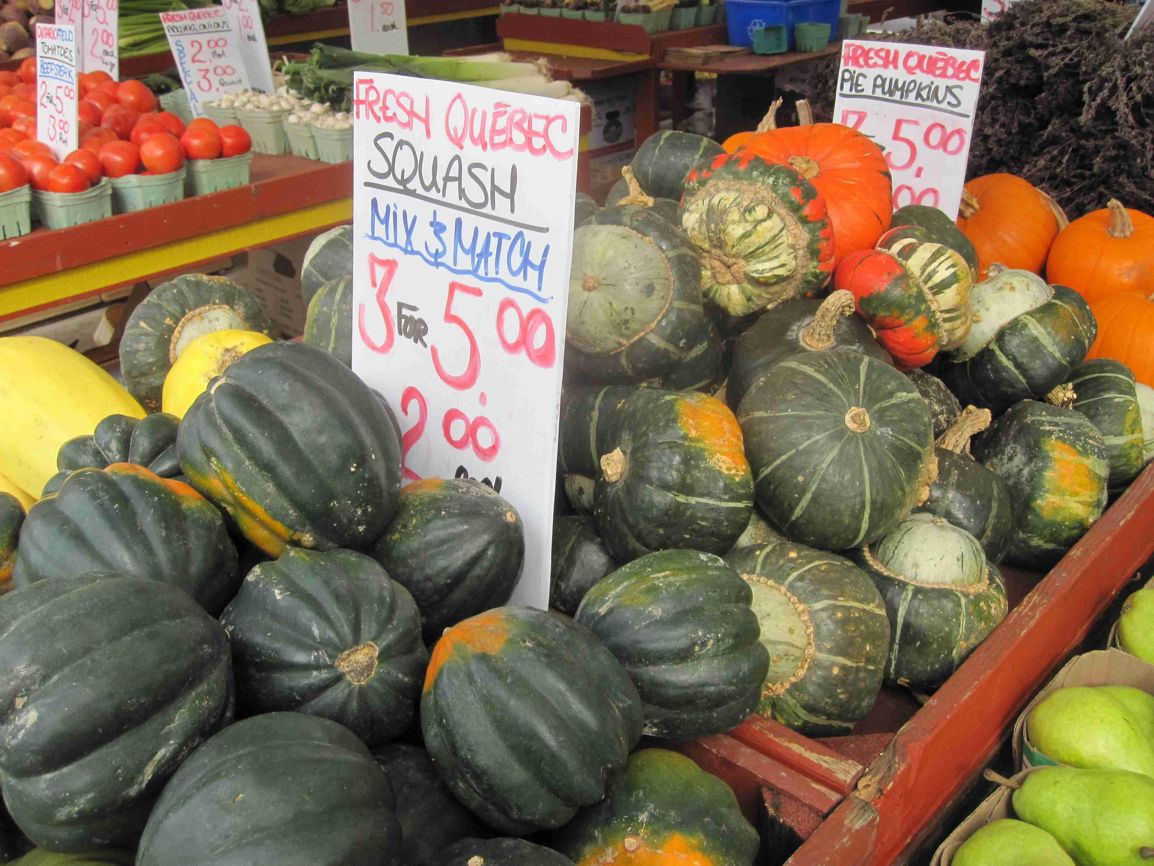 2011 10 23 urban commuter Parkdale market 11