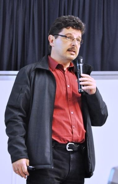 2013 10 07 CfSC AGM – Paul Clarke 15
