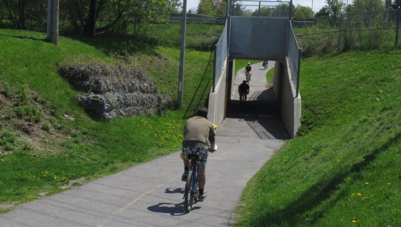 2014 05 19 Urban commuter Ottawa – Nepean 06