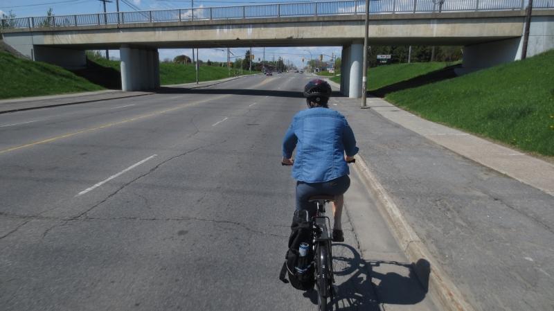 2014 05 19 Urban commuter Ottawa – Nepean 10