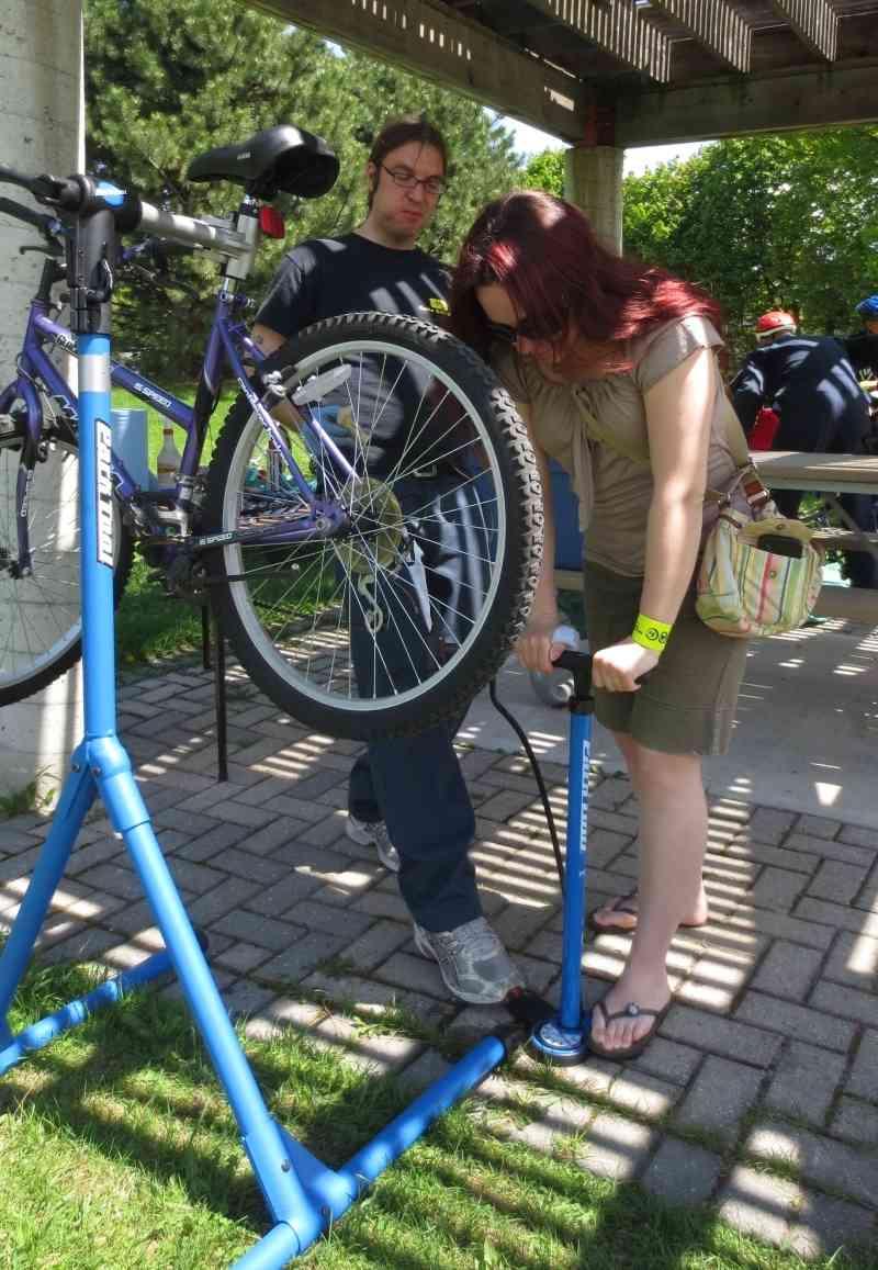 2014 05 24 Hans Moor – cycling in Ottawa 10