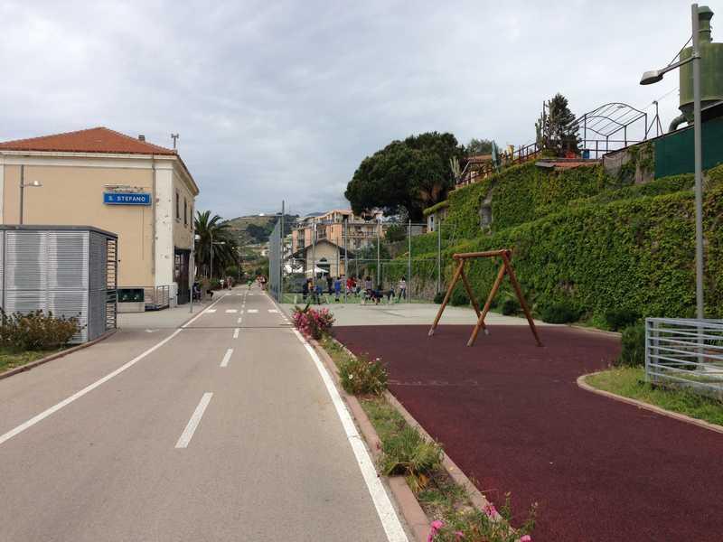 2014 04 Liguria cycling Hans Moor 008