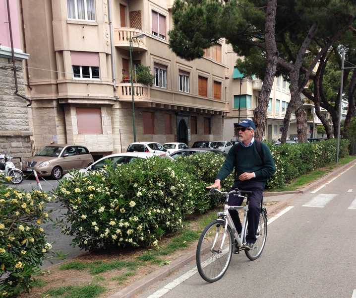2014 04 Liguria cycling Hans Moor 033