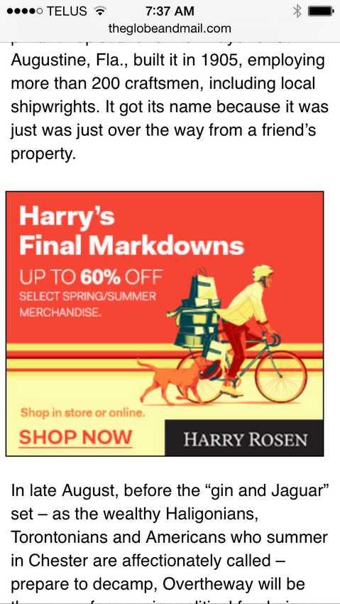 Hans Moor bikeads 10