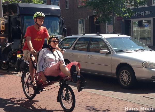 2015 Netherlands – cycling – Hans Moor 17