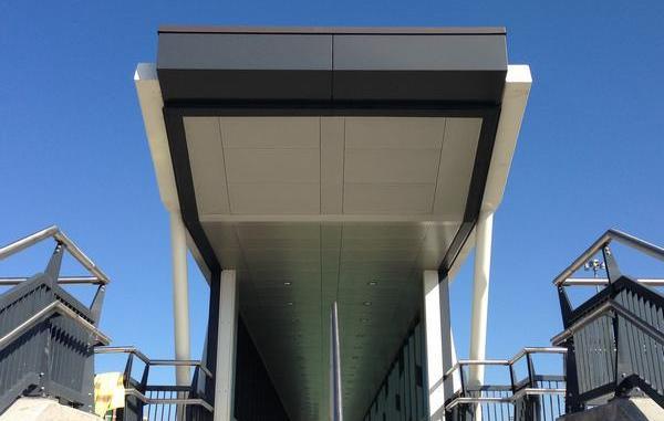 Conventry bridge