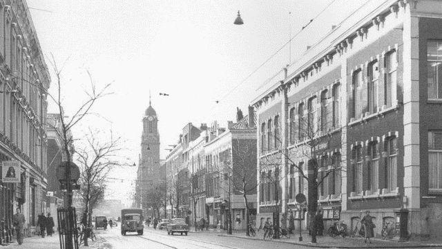 Witte de With – Elgin Street 17
