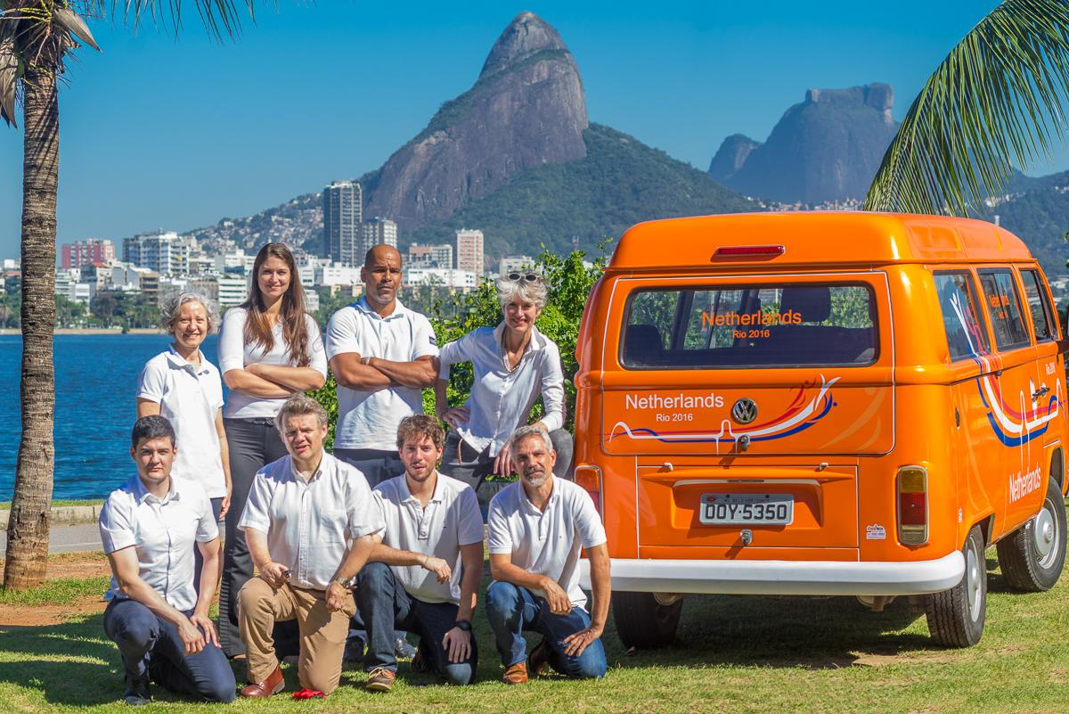 2016 Brazil Dutch consulate Rio Brazil 3