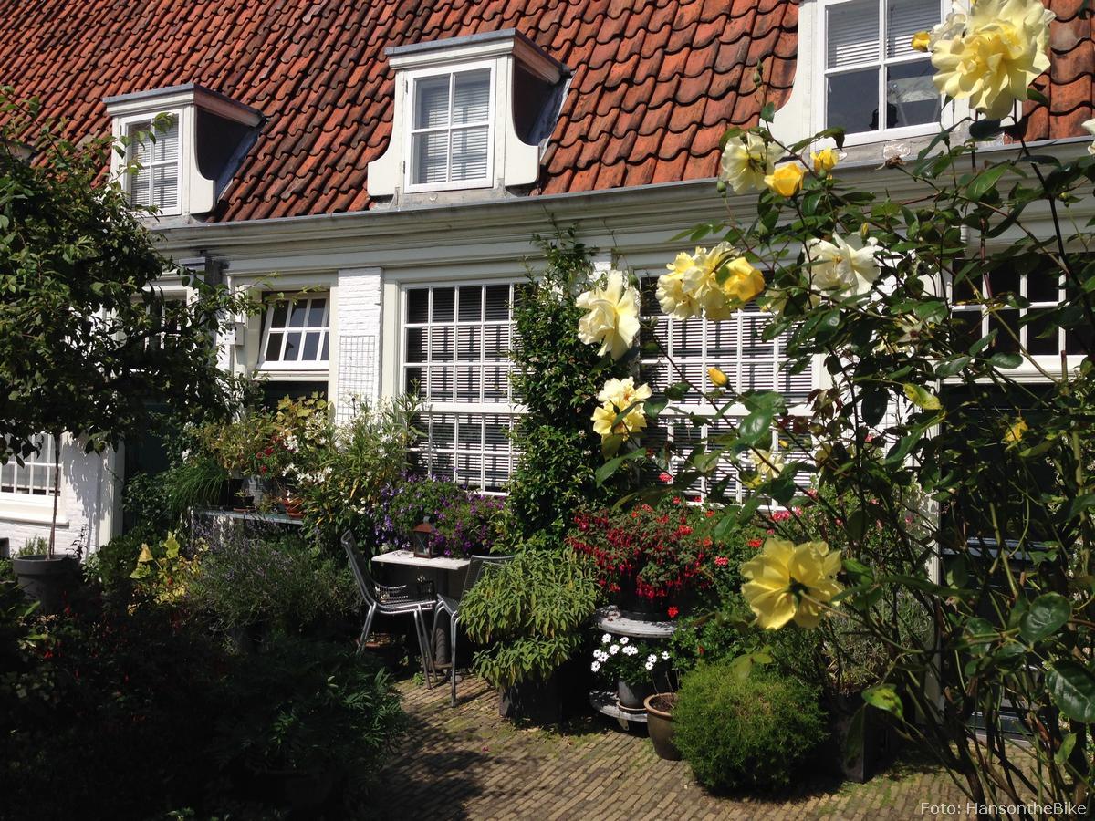 2016 Haagse hofjes almshouses - Hans Moor 4