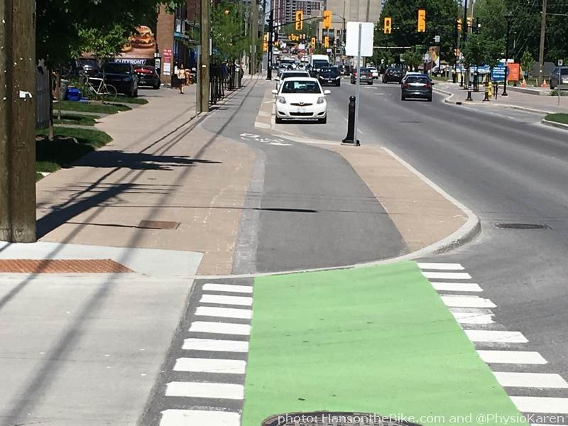 Ottawa 2016 commuter census data shows growth in cycling and walking