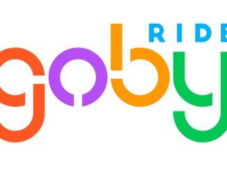 GobyRide logo