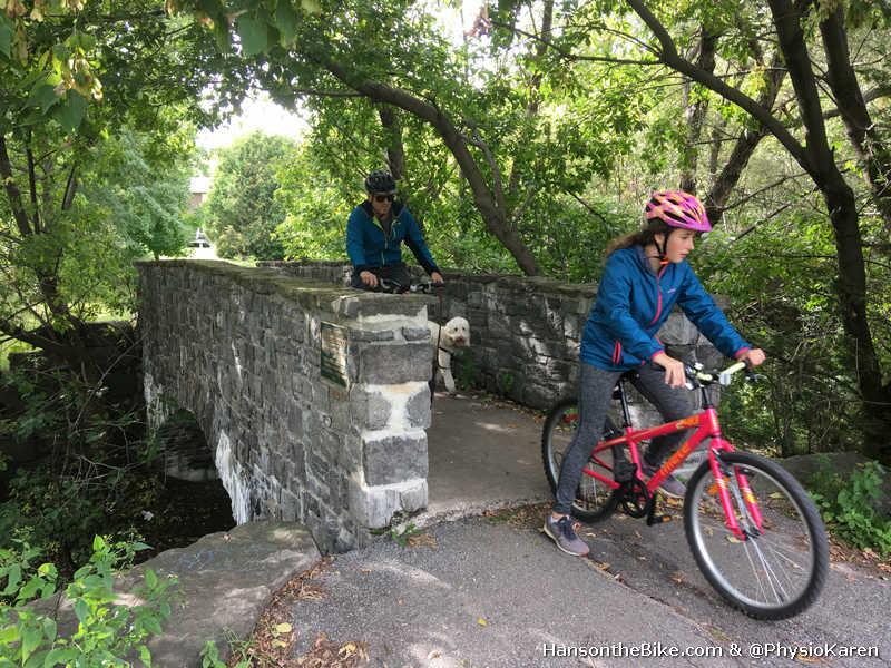 Arden Brooks Memorial Bridge